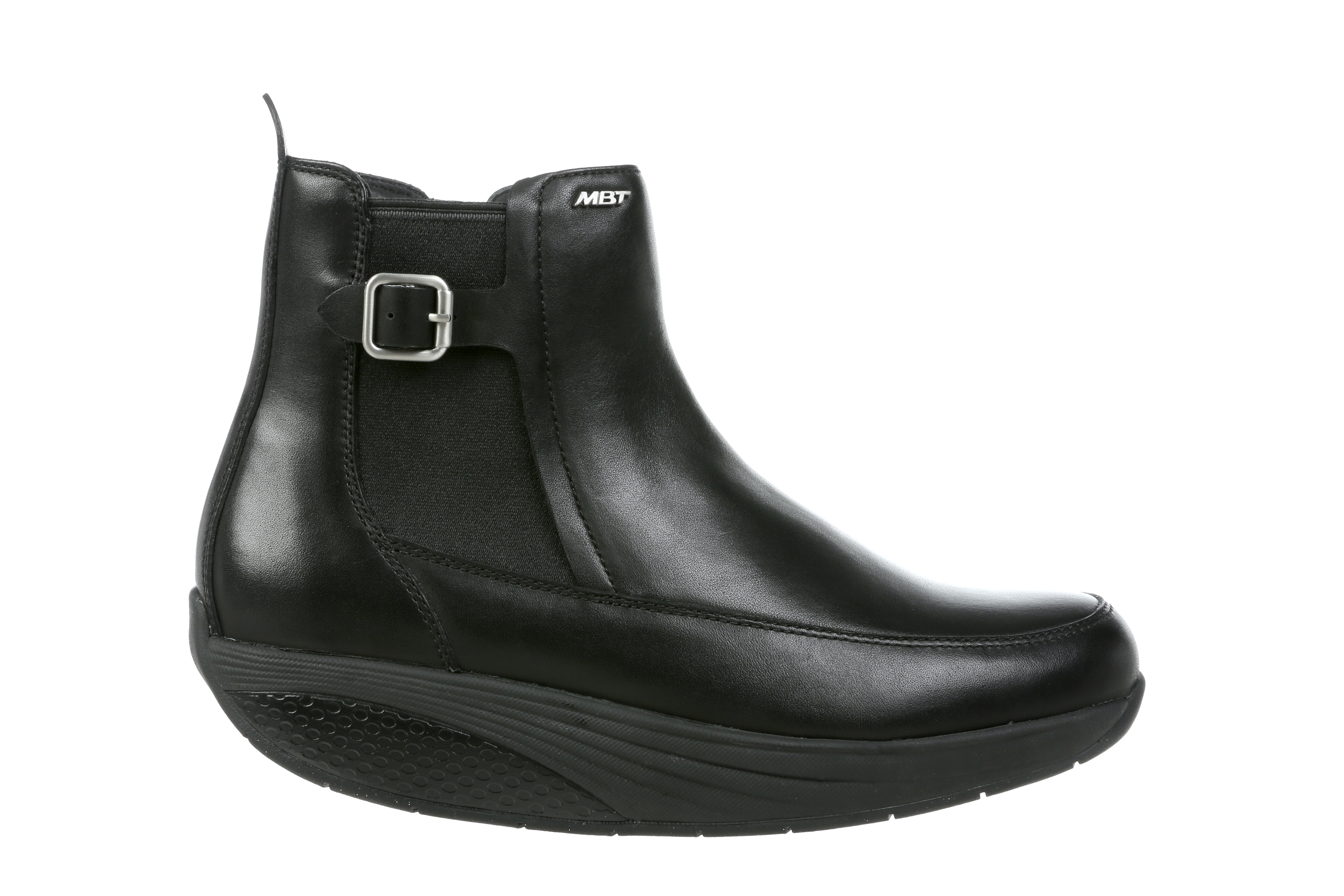 DONNA CHELSEA W BOOT BLACK