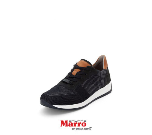 Ara Shoes 36001 main blu