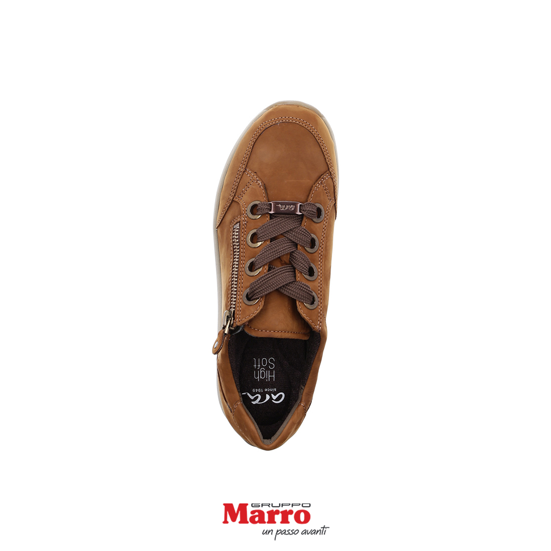 Ara Shoes 44587 up cuoio