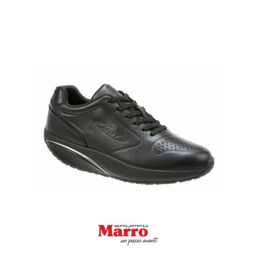MBT Shoes 1997 main leather